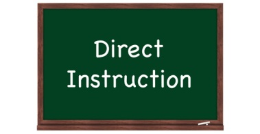 Direct-Instruction-flag