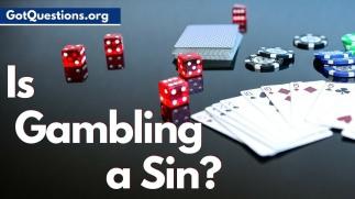 gambling-sin