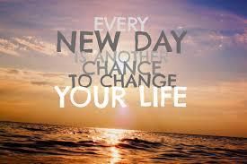 change your life